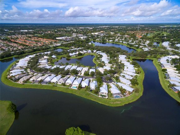 The Meadows in Palm City Florida