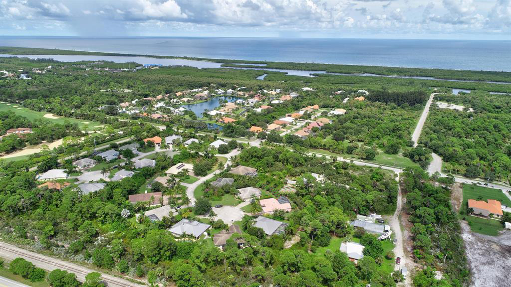 Bahia Sound in Hobe Sound Florida