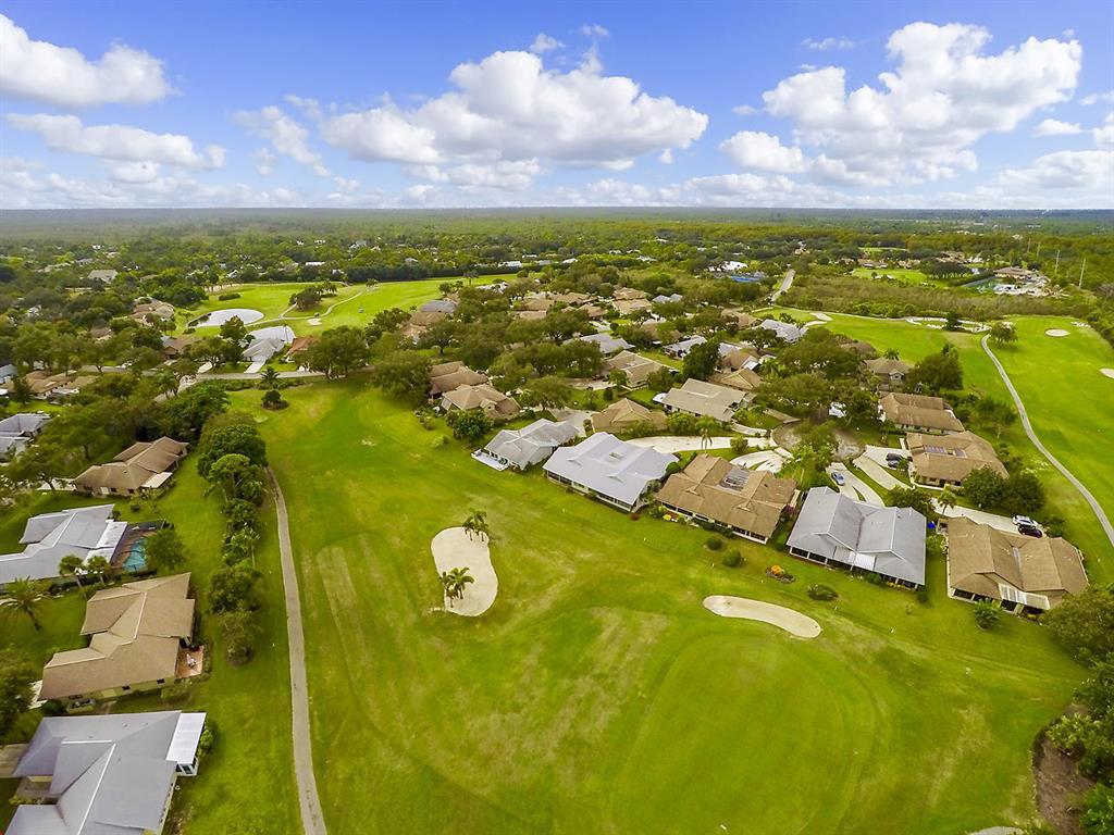 Eaglewood Golf Community in Hobe Sound FL