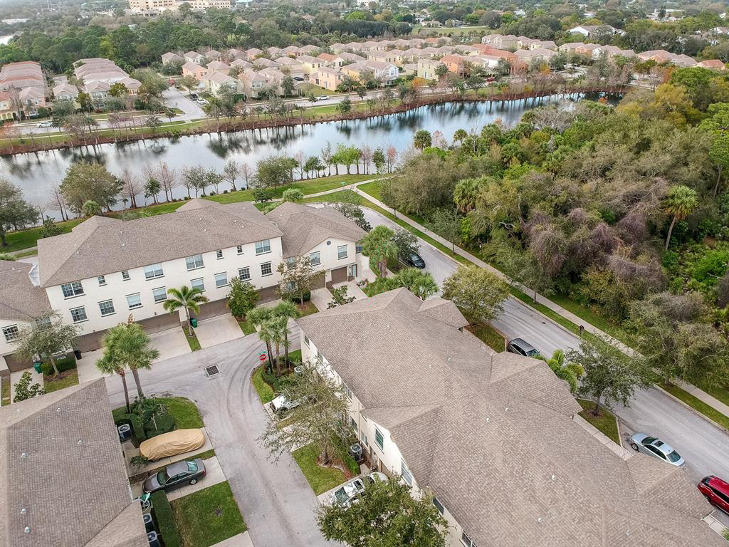 East Lake Village in Port St. Lucie
