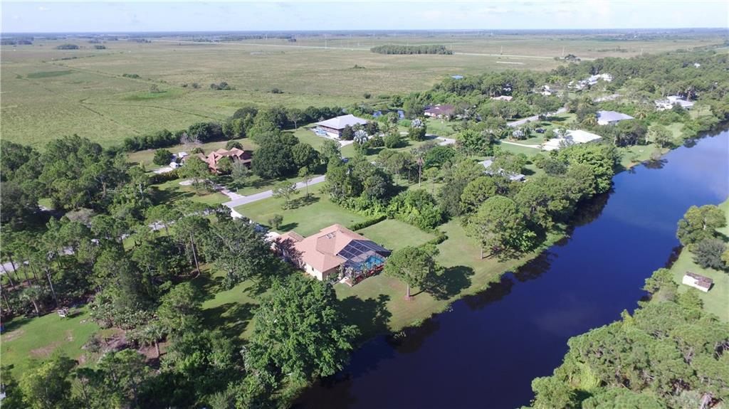 Foxwood in Stuart Florida