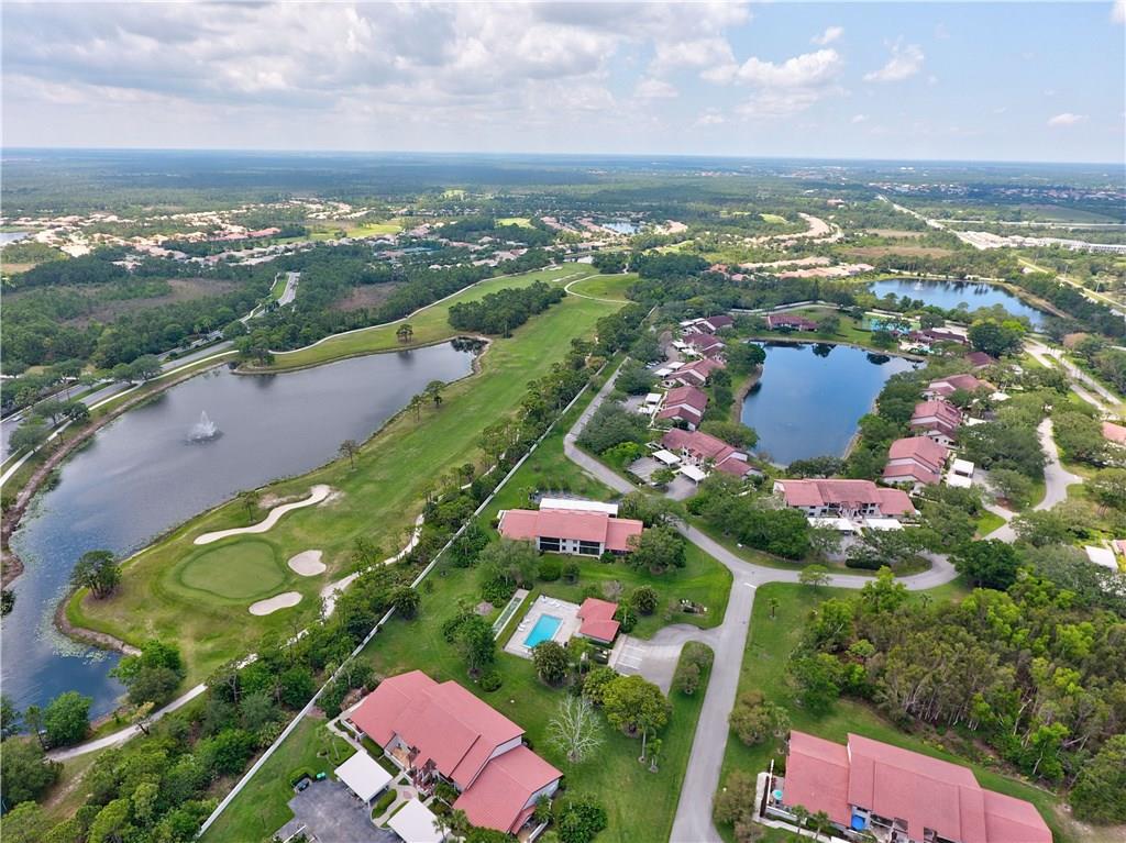 Montego Cove Condos in Stuart FL
