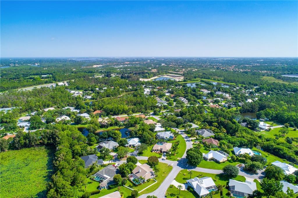 Southwood in Stuart Florida