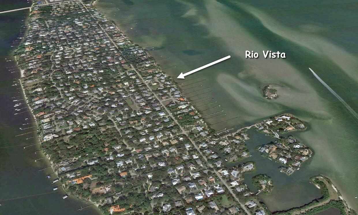 Rio Vista in Sewalls Point