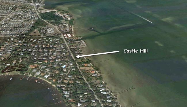 Castle Hill in Sewalls Point