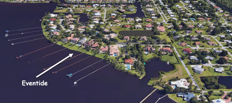 Eventide in Stuart FL
