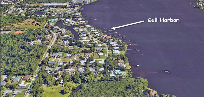 Gull Harbor in Palm City FL