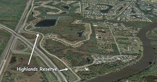 Highlands Reserve in Palm City FL