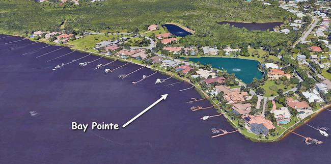 Bay Pointe in Palm City Florida