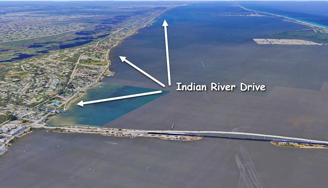 Indian River Drive