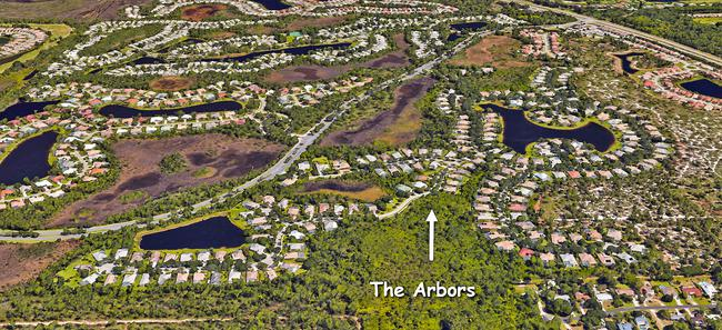The Arbors in Hobe Sound Florida