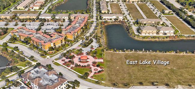 East Lake Village in Port Saint Lucie Florida