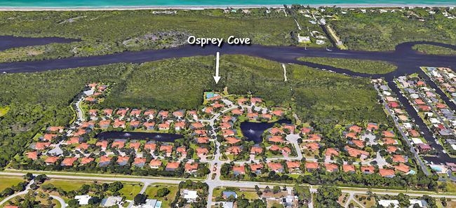 Osprey Cove in Hobe Sound Florida