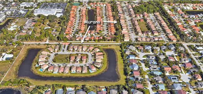 Murano in Palm City Florida