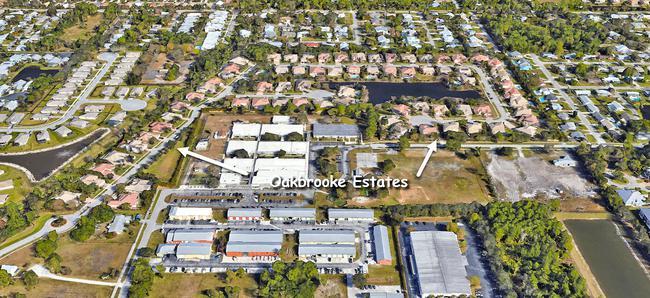 Oakbrooke Estates in Palm City Florida