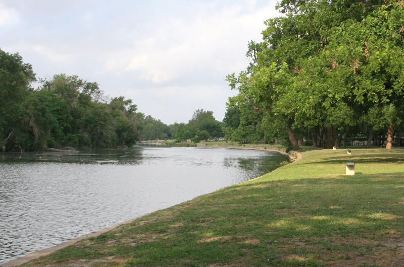 San Gabriel Park, Georgetown TX
