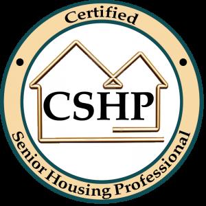 Certified Senior Housing Professional