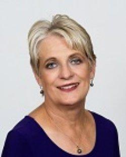 Photo of Virginia Lazenby