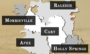 Image of Greater Cary Area