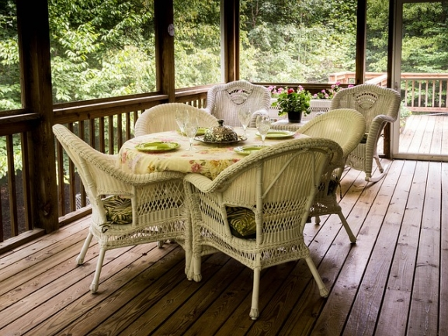 Scenic luxury awaits in Devonshire.
