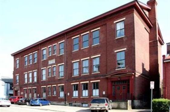 Bedford School Lofts
