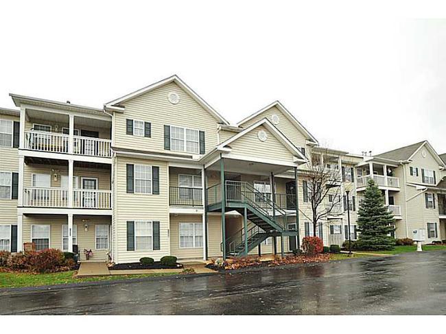 Lenox Park - Condominiums