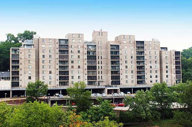 Virginia Mansion - Condominiums