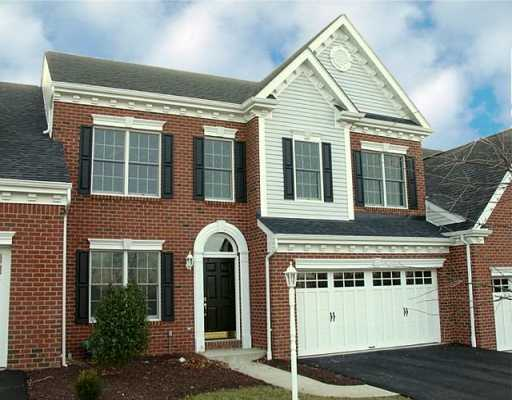 Foxchase - Georgeous Colonial Style Patio Homes