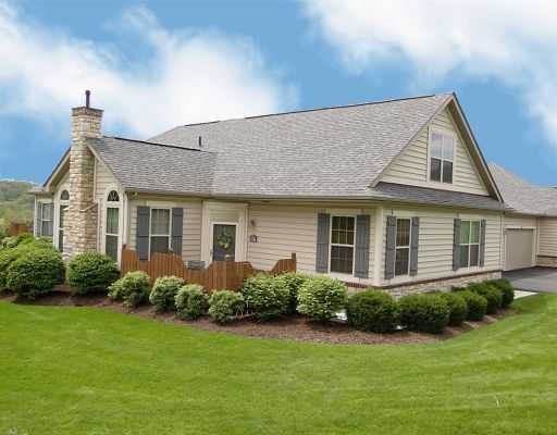Villas of Arden Mills - One Level Patio Home Community