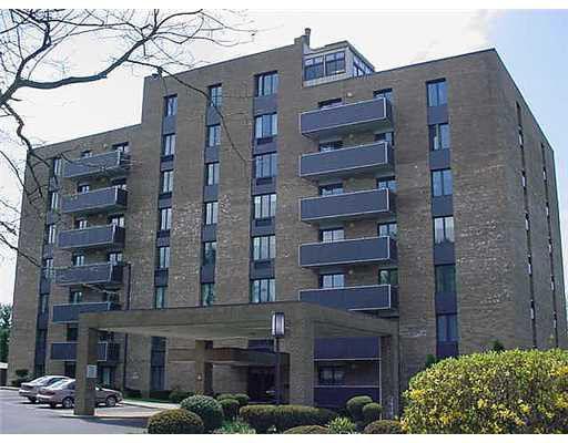 Beau Regency - Condominiums
