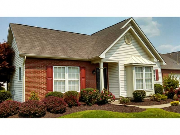 Villas of Wood Creek - 1.5 Story Patio Home