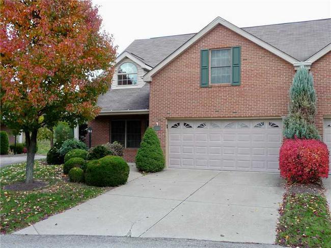 Ridgewood - One Level Patio Home Living
