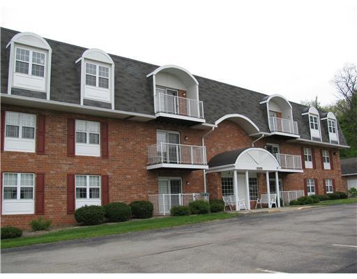 The Woodlands Condominiums