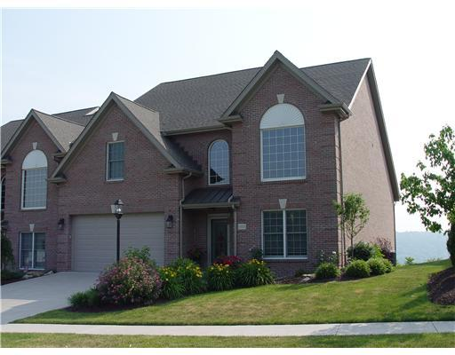 Staunton Heights Patio Home