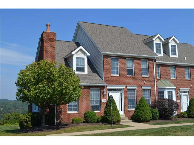 Nevillewood - Hilltop Road Townhome