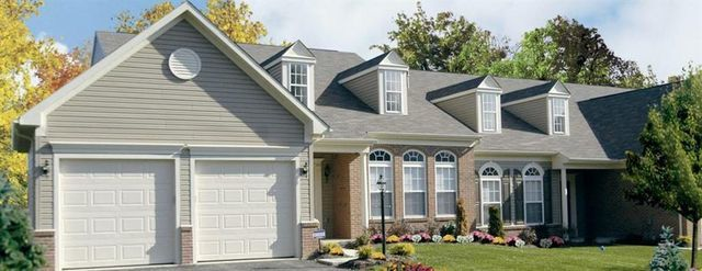 Legacy at Nevilleside by Ryan Homes Offers The Stonehurst - The Ultimate in One Level Living