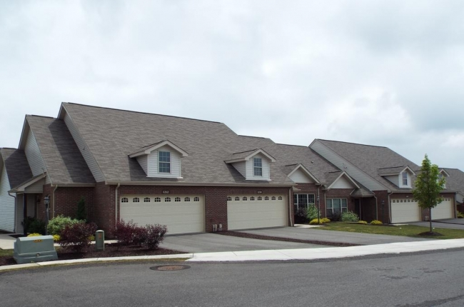 Summit Ridge - A Lovely Patio Home Community in Collier Township