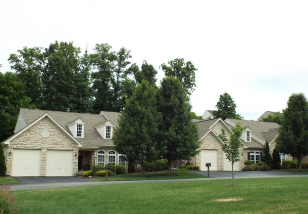 Surrey Woods - Beautiful Patio Home Community in North Strabane Township