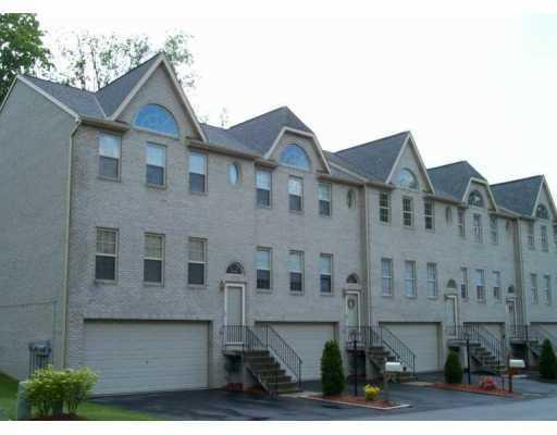 Kennedy Woodlands ~ Beautiful Brick Construction Townhouses