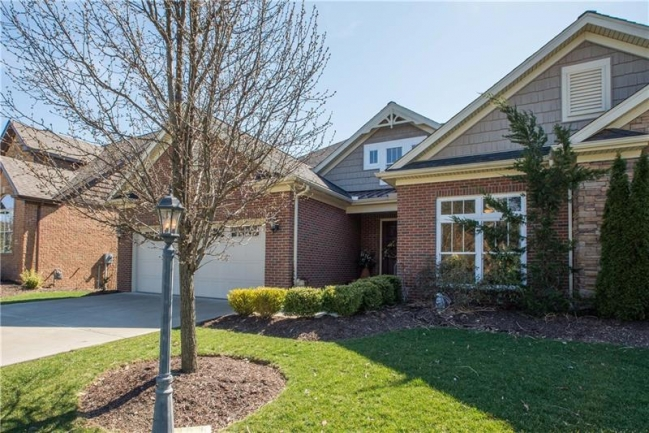 Brookview ~ Prestigious Patio Home Community In Peters Township