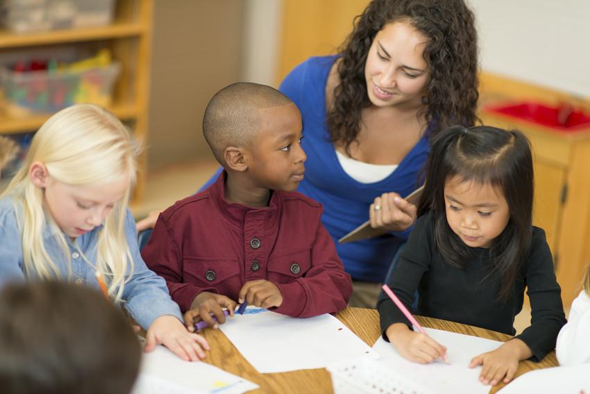 top-rated public schools in bridgeville