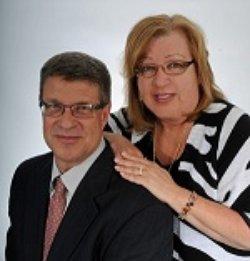 Photo of Gayle & Michael Blonar