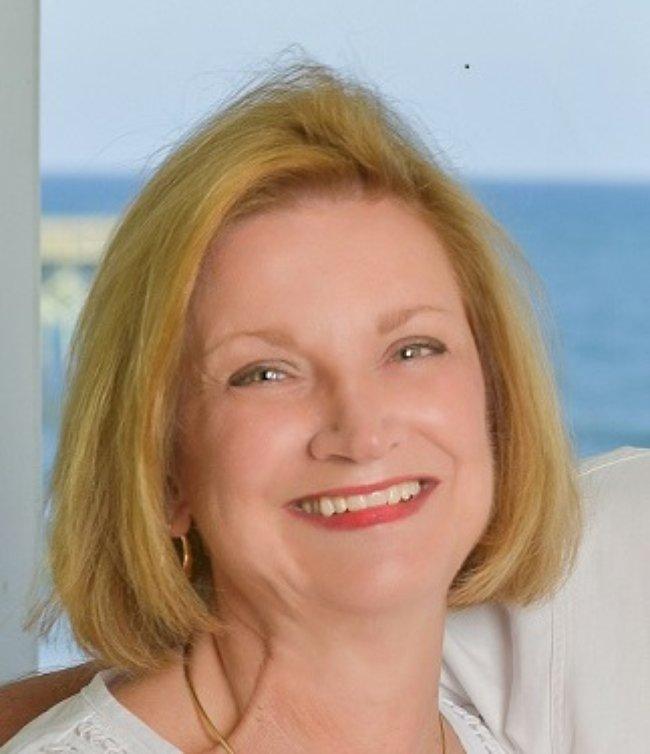Photo of Connie L. Stiger,