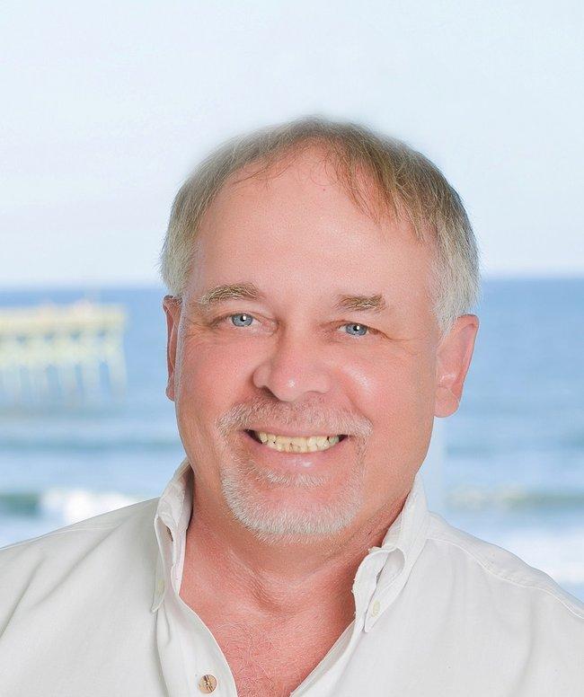 Photo of Greg A. Stiger,