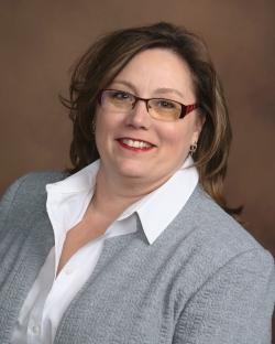 Photo of Mary Calderwood