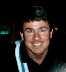 Photo of Barry Burnette
