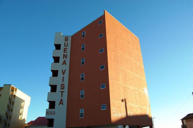 Buena Vista Gulf Shores AL Condominium Building