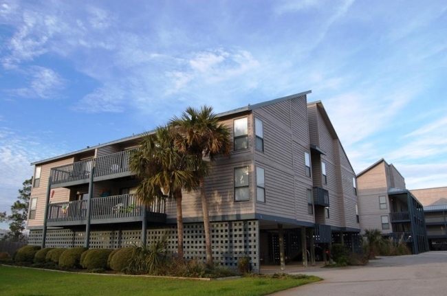 Cotton Bayou Orange Beach Condo Community Residences