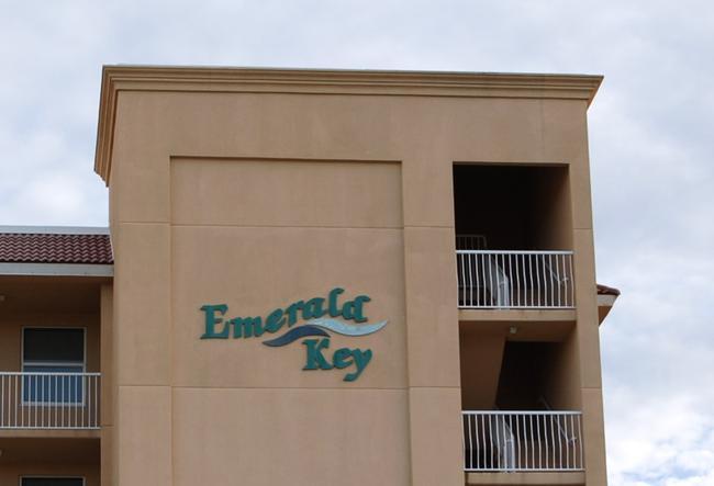 Emerald Key 1