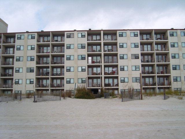 Island Shores Gulf Front Alabama Condo Residences